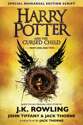 Harry Potter and The Curse Child Buy Online, Book Review