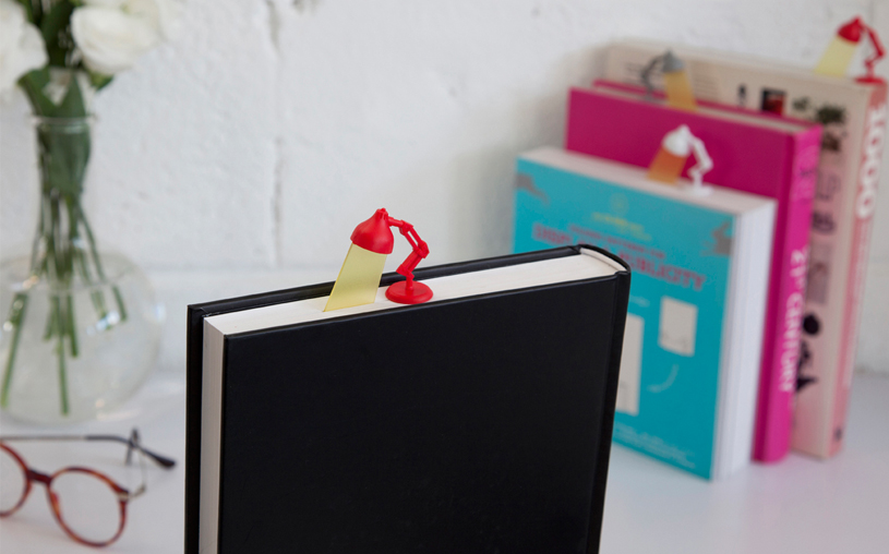 7 Creative Bookmarks for Book lover in you!