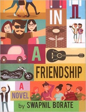 In a Friendship by Swapnil Borate Book Review, Buy Online
