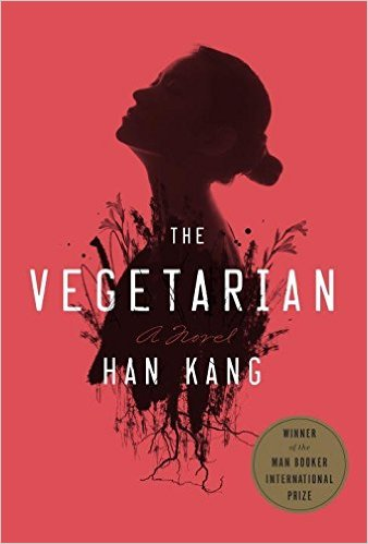 The Vegetarian by Han Kang Book Review, Buy online