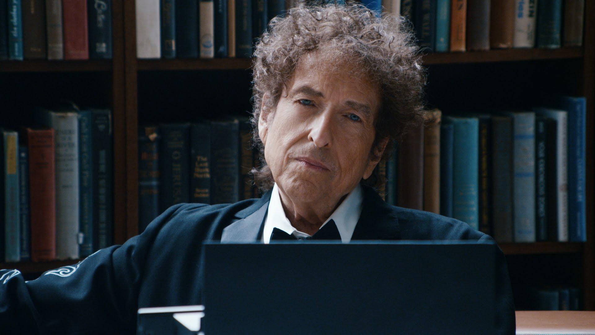 Bob Dylan Winner of the Nobel Prize in Literature 2016
