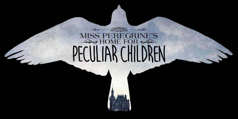 New Trilogy Miss Peregrine's Home for Peculiar Children