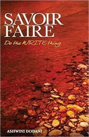 Savoir Faire by Ashwini Dodani Book Review, Buy Online