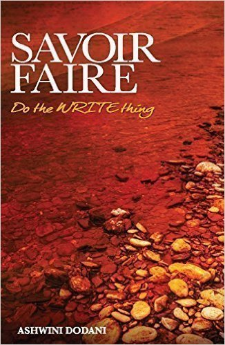 Savoir Faire by Ashwini Dodani Book Review, Buy Online