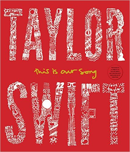 Taylor Swift This is Our Song by Tyler Conroy Book Review, Buy Online
