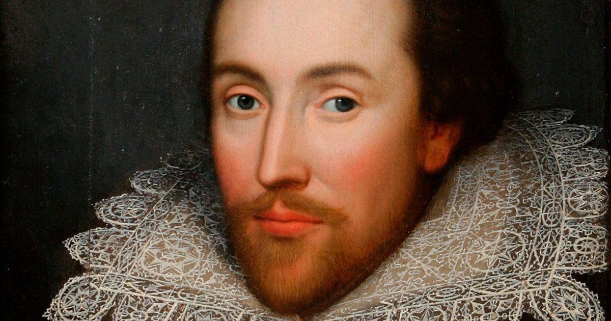 William Shakespeare Short Biography