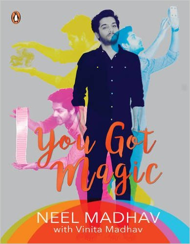 You Got Magic by Neel Madhav Book Review, Buy Online