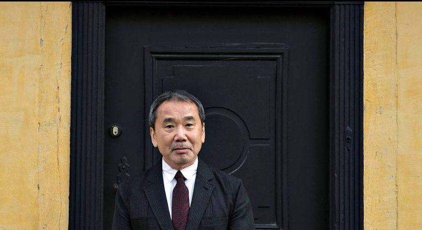 Haruki Murakami New Novel 2017