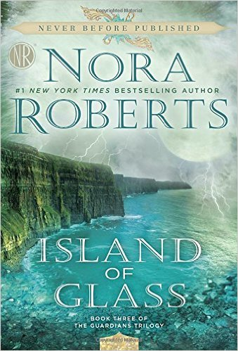 Island of Glass by Nora Roberts Book Review, Buy Online