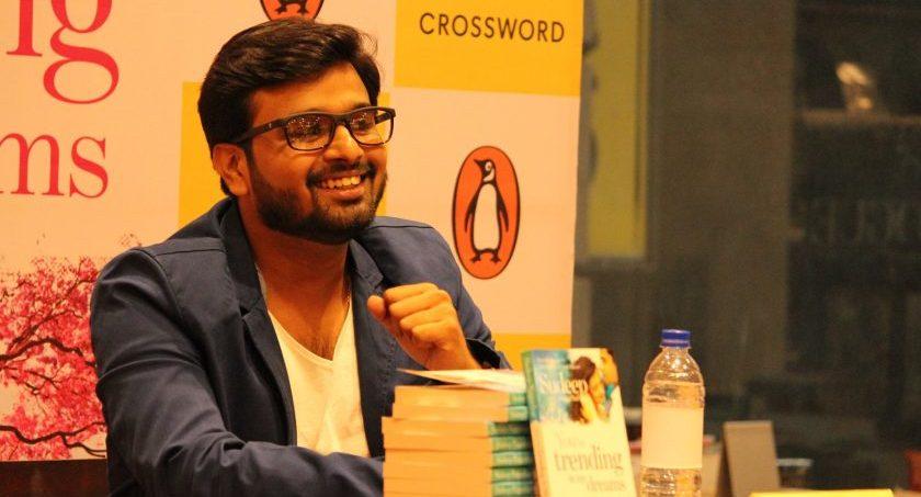 All Sudeep Nagarkar Books List & Latest Novel