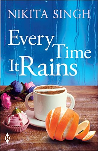 Everytime It Rains by Nikita Singh Book Review, Buy Online