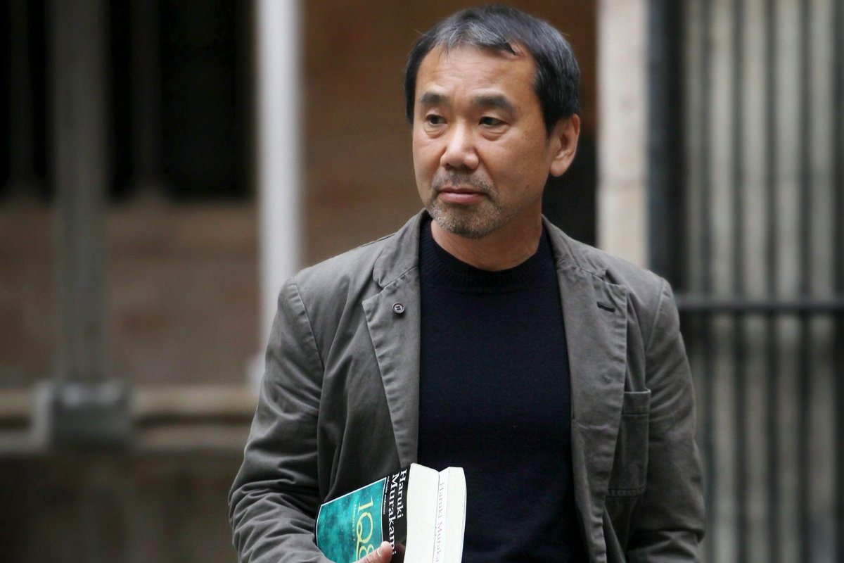 Haruki Murakami's New Novel - Murder of A Knight Commander