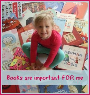 Positve Value Of books in our life