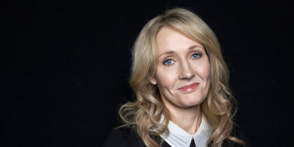 All JK Rowling Books List and Latest novel