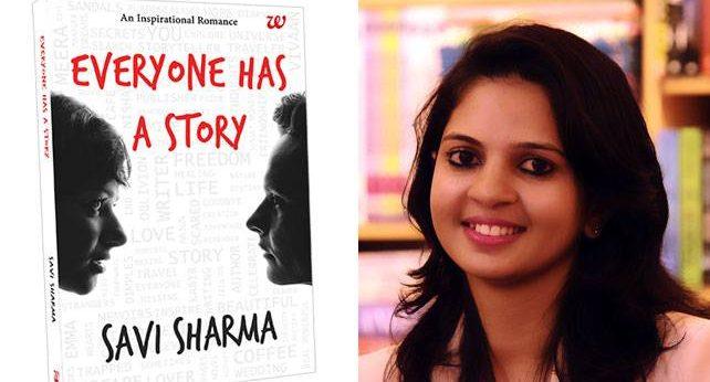 All Savi Sharma Books List and Latest Novel