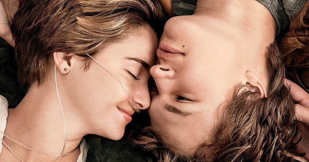 The Fault In Our Stars Quotes That You Can Cherish Anytime With your Lover