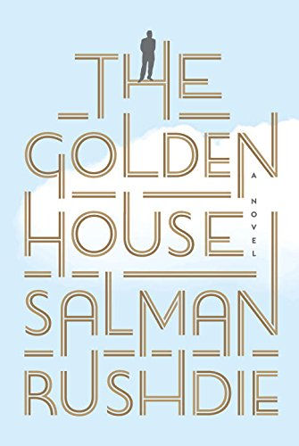 The Golden House by Salman Rushdie Book Review, Buy Online