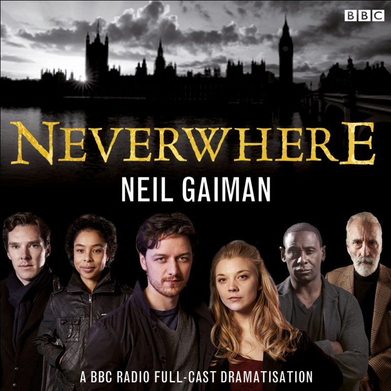 The Seven Sisters Neil Gaiman's new novel, long-awaited sequel of Neverwhere