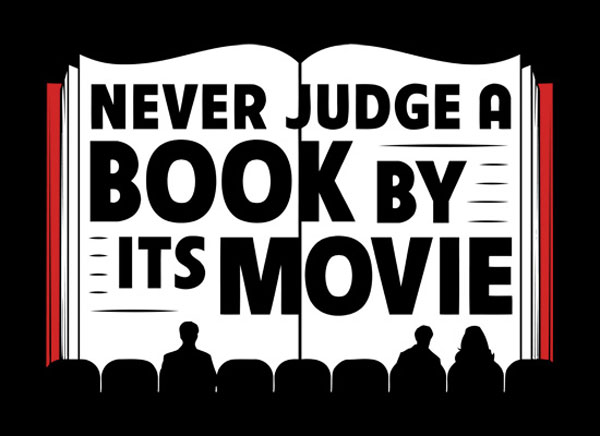 21 Books Being Made into Movies 2017
