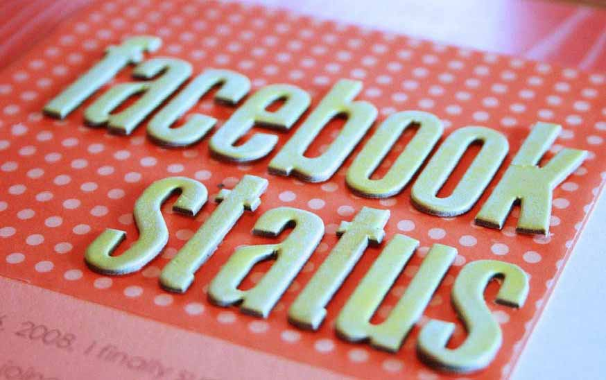 Best facebook Status for book lovers to Check out