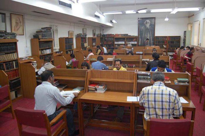 Libraries in Delhi - Sahitya Kala Academy Library