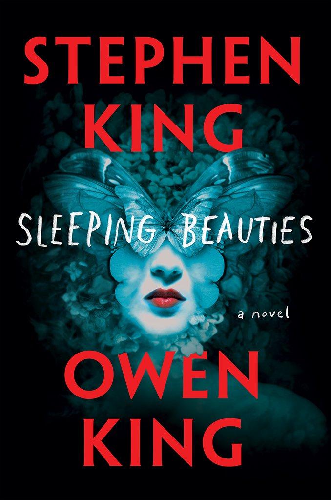 Sleeping Beauties by Stephen King, Owen King Book Review, Buy Online