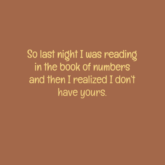 Book lover facebook status