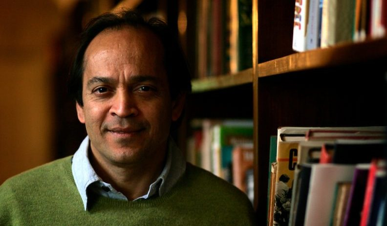 Vikram Seth Biography Famous Indian Novelist