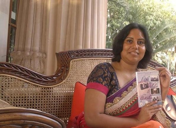 Anvita Bajpai accuses Chetan Bhagat for Plaigrism