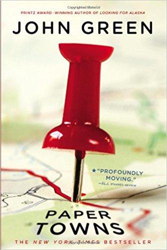 Paper Towns by John Green Ebook Review, buy Online.jpg