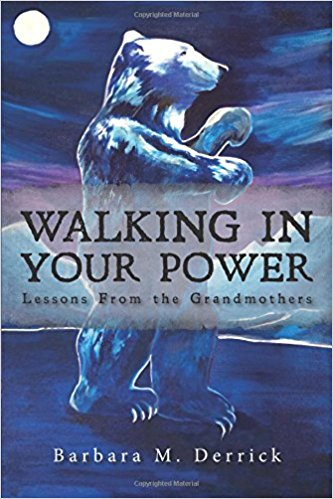 Walking in Your Power by Barbara M Derrick, Book Review, Buy Online