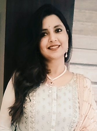 Author Akankssha Arora