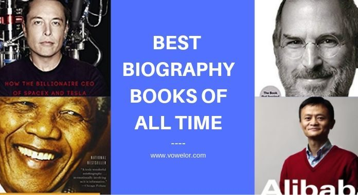 Best Biographies