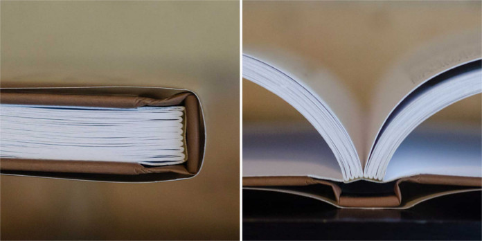Example of Hardcover books