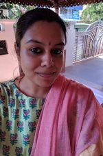 Archana Ganapathy