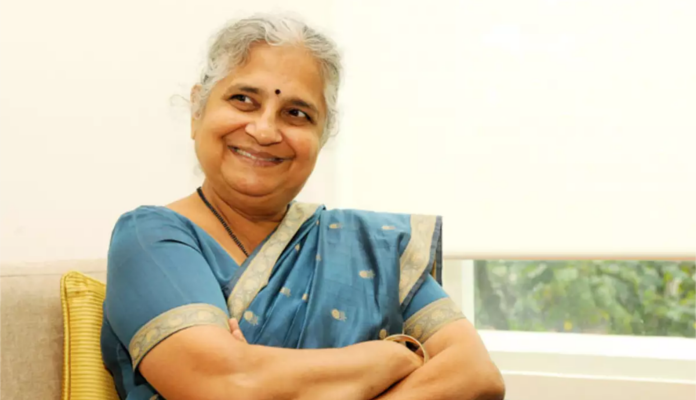 Sudha Murthy Books List and short stories