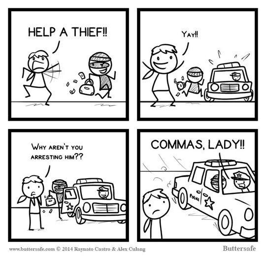 Grammar Police Memes