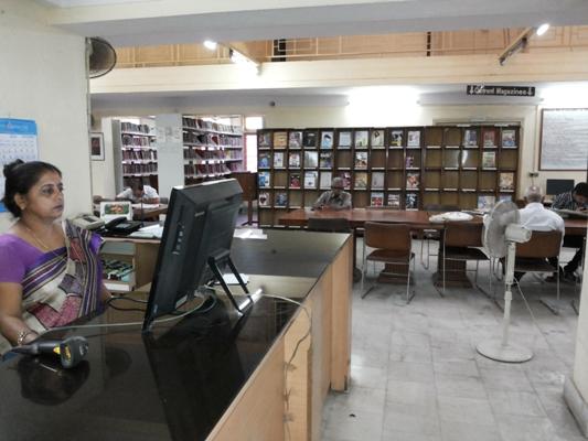 Dyal Singh Public Library