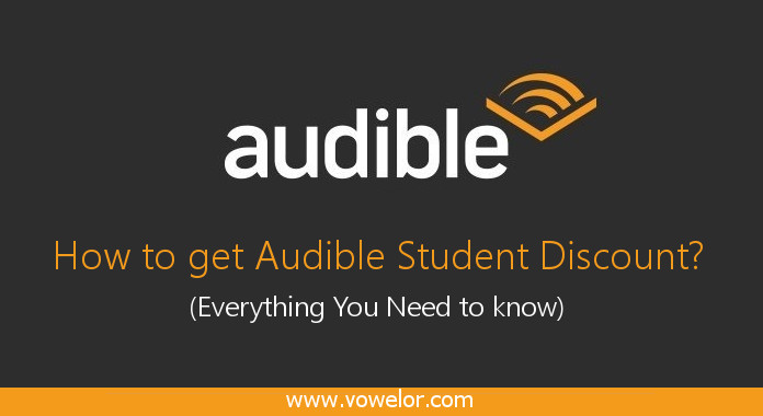Audible Student
