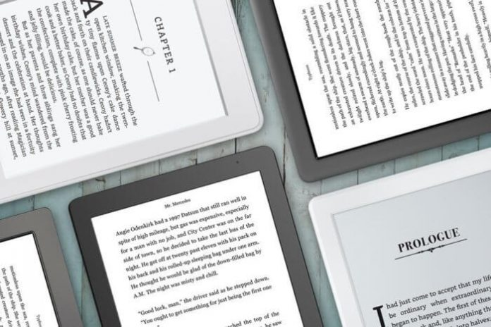 Best Tablets for Reading Books