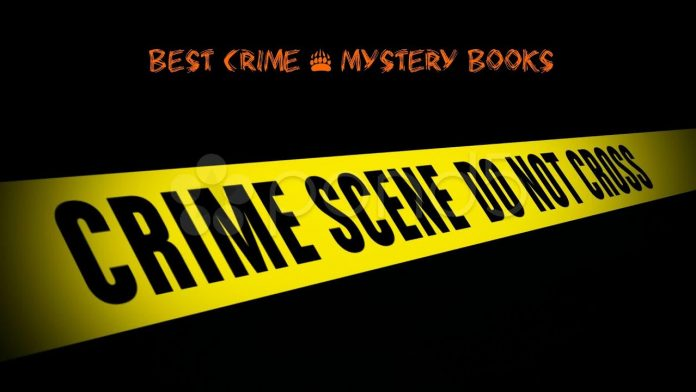 13 Best Mystery Books Of All TIme [Updated 2019]