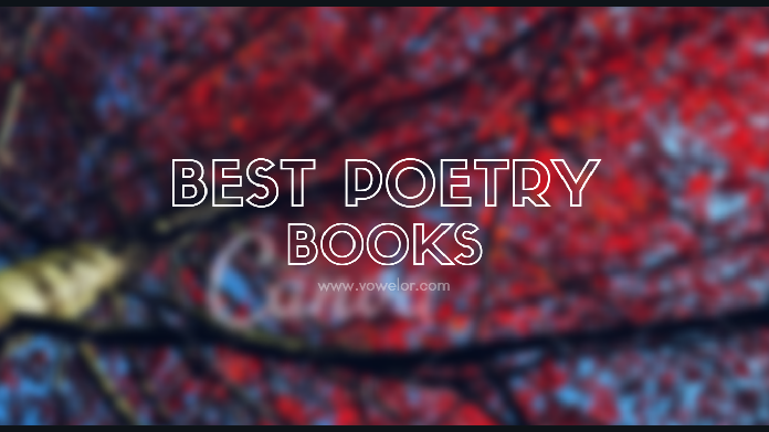 Best Poetry Books Of All Time