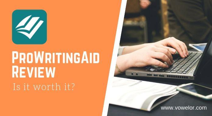 ProWritingAid Review 2019
