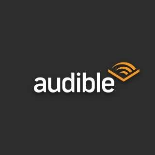 Amazon Audible logo