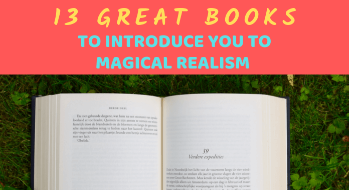 Best Magical Realism Books