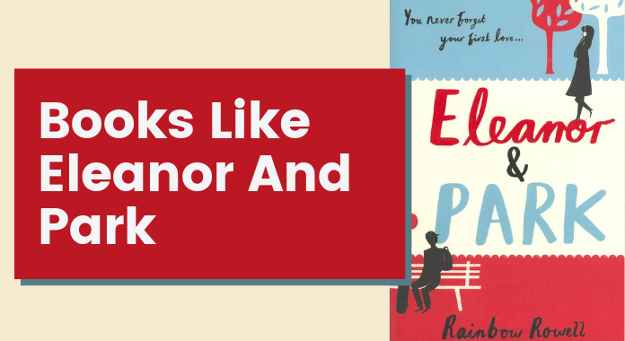 Books Like Eleanor and Park (1)