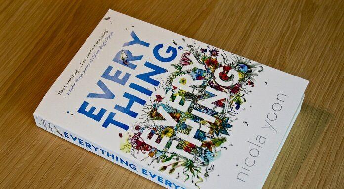 Books Like Everything Everything
