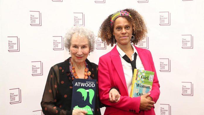 Booker Prize 2019 Winners