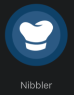 Nibbler Badge