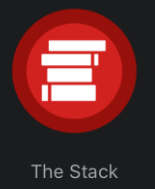 The Stack Badge
